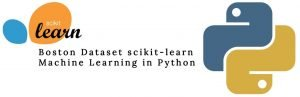 Boston Dataset scikit-learn Machine Learning in Python