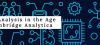 Data Analysis in the Age of Cambridge Analytica