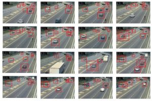 Vehicle Detection with OpenCV and Python (cv2)